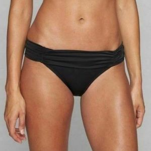 NWT Athleta Gather swim bottom, XS